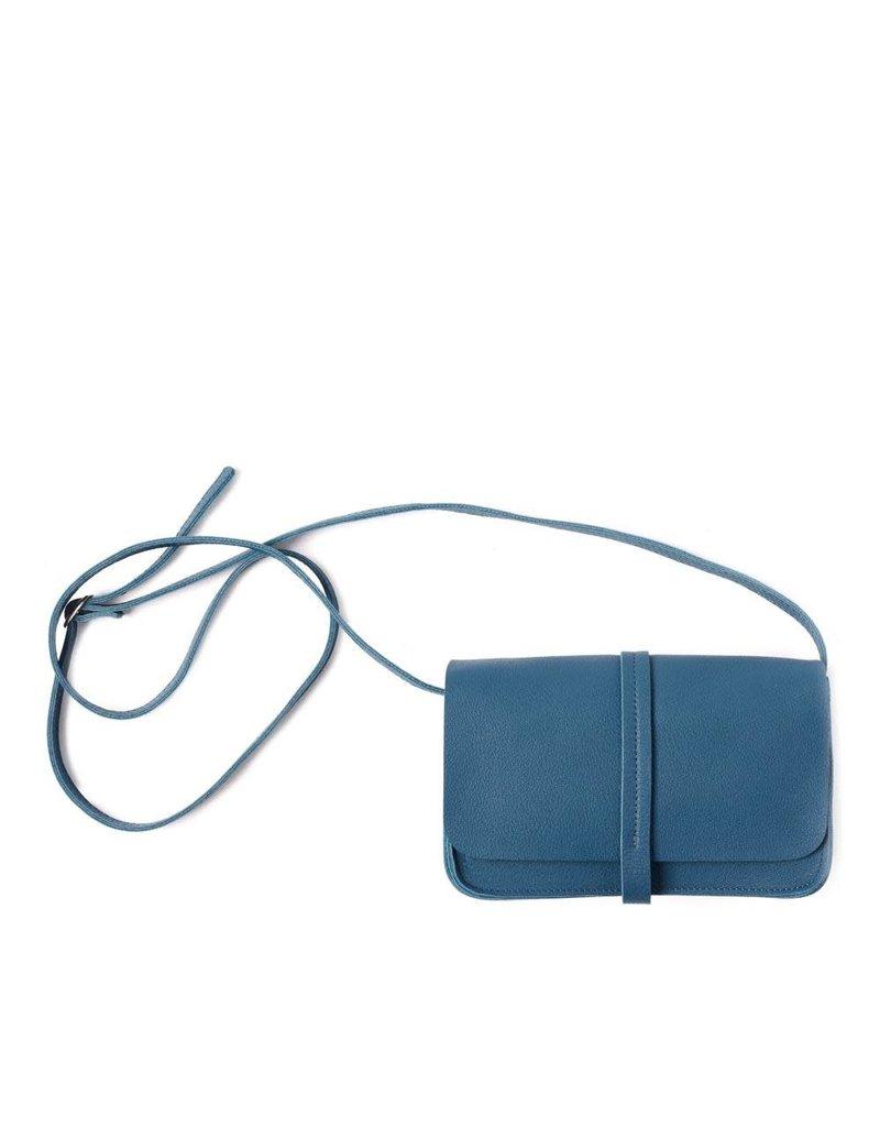 KEECIE Bag, Lunch Break, Faded blue