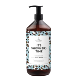 The Gift Label Body Wash - It's show(er) time - 1liter