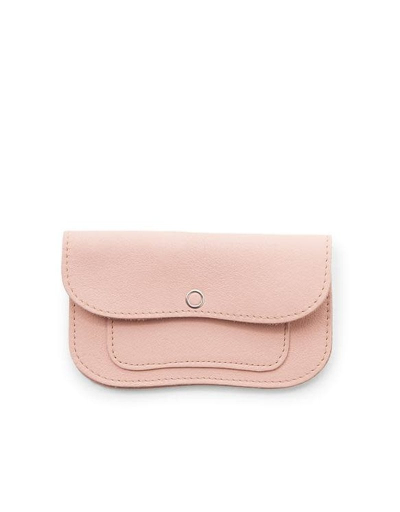KEECIE Portemonnee, Cat Chase Small, Soft pink