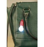 kikkerland Mini 'pull'-light