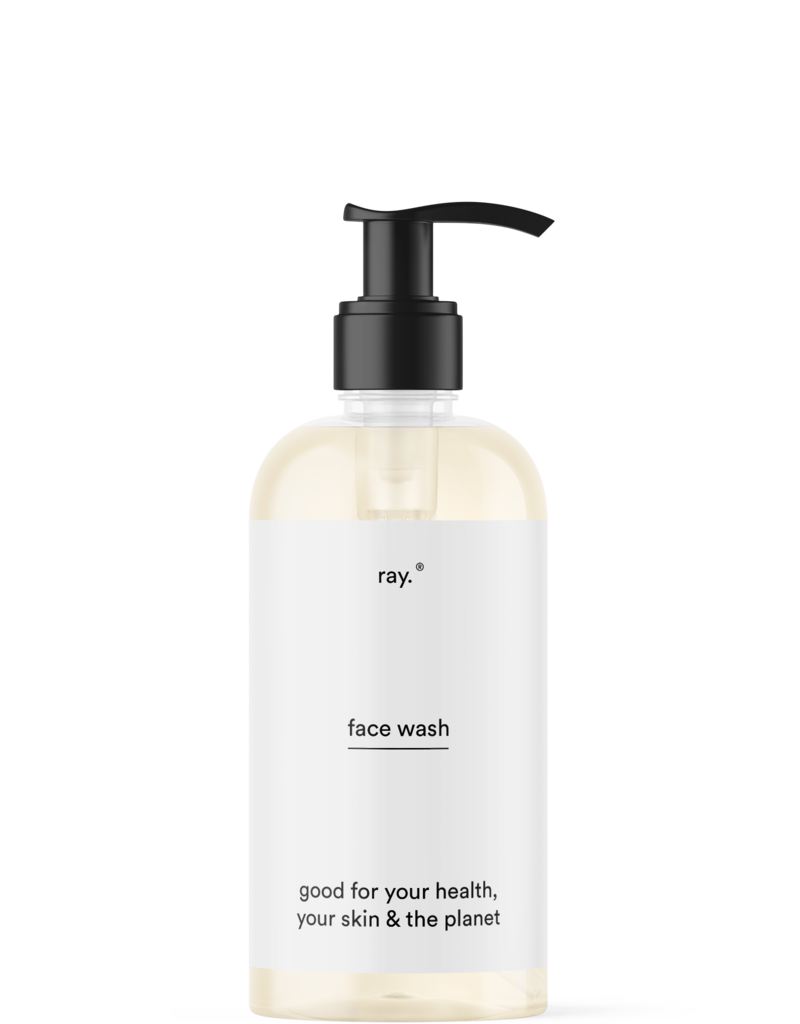Ray Care Face wash - 250 ml