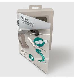 Bobino Bobino Tech Survival Kit - 10 accessoires