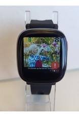 MyWepp Senior Agenda-horloge voor prive gebruik (inclusief jaarabonnement en startkosten)