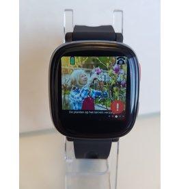 MyWepp Agenda-horloge obv Watchi prive