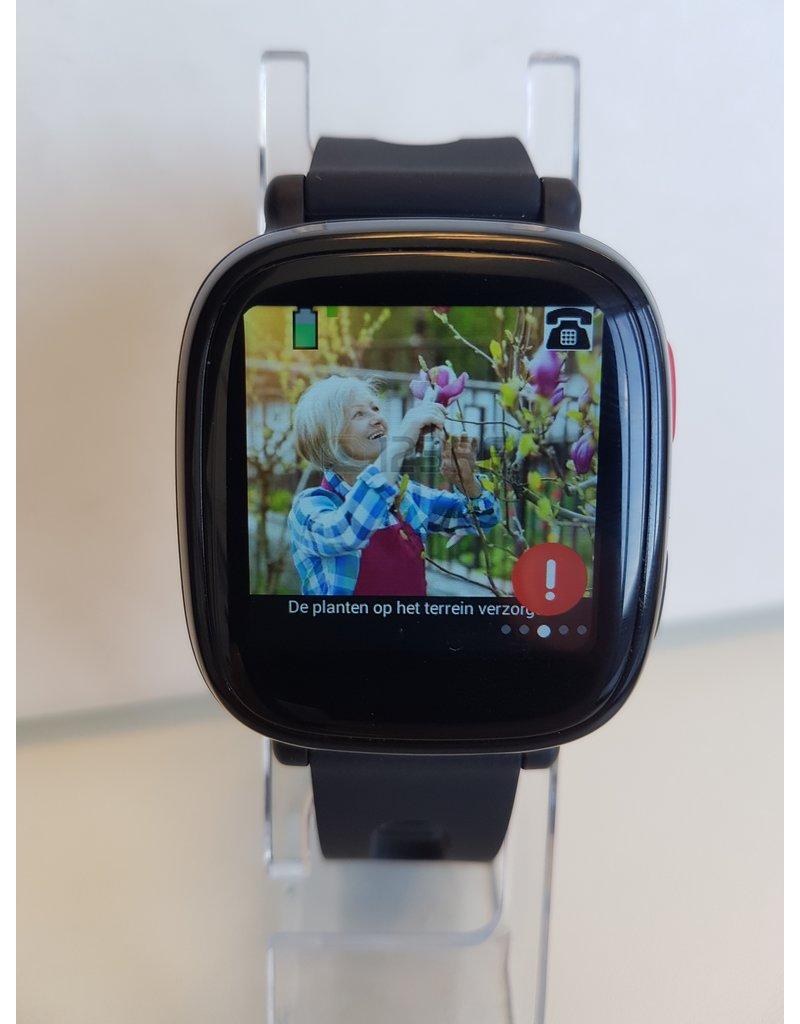 MyWepp Agenda-horloge voor prive gebruik (inclusief jaarabonnement en startkosten)