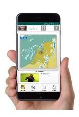 Personal app voor tablet en telefoon  (inclusief jaarabonnement en startkosten)