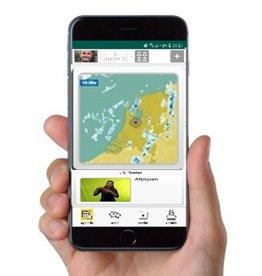 MyWepp Senior Personal app: senior version  (tablet/smartphone)