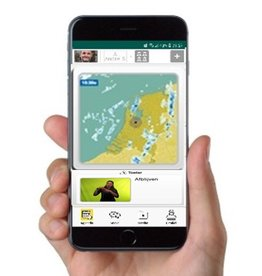 Personal app: voor senioren met MCI