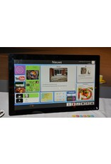 Interactive screen 42 inch   (ex MyWepp subscription)