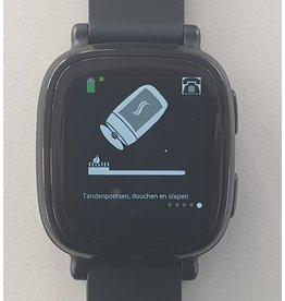 Extra: Meerkosten waterdichte uitvoering van horloge