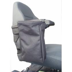 Arm handlauf tasche Seniorenmobil - Elektro-Rollstuhl - koopje