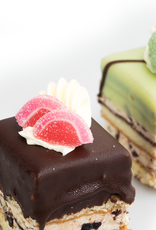 Cake petit four