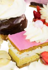 Gesorteerd gebak klassiek
