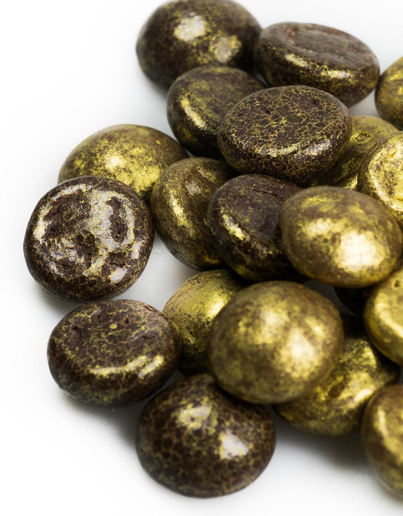 Gouden kruidnoten