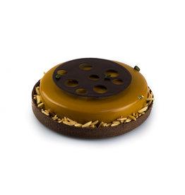Gâtaux mangue au chocolat