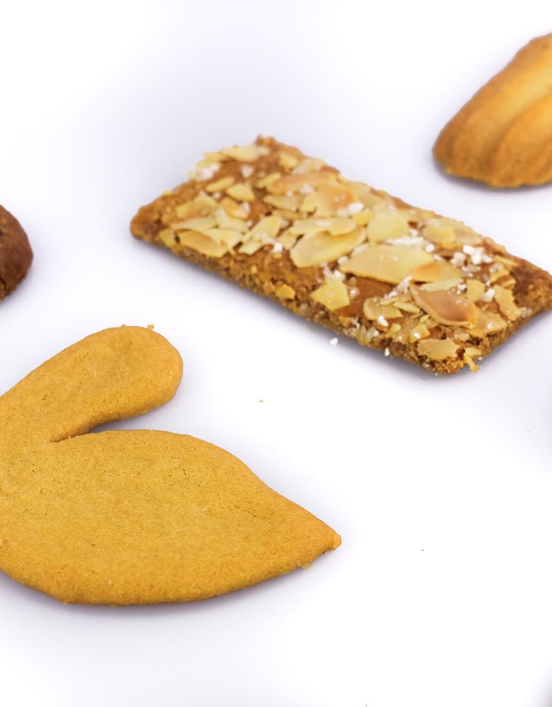 Allerhande roomboter koekjes