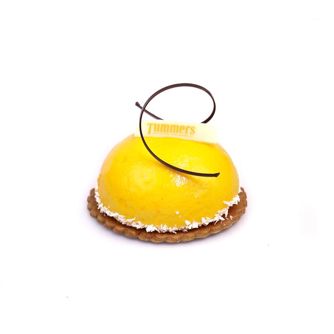Mangokwark dome