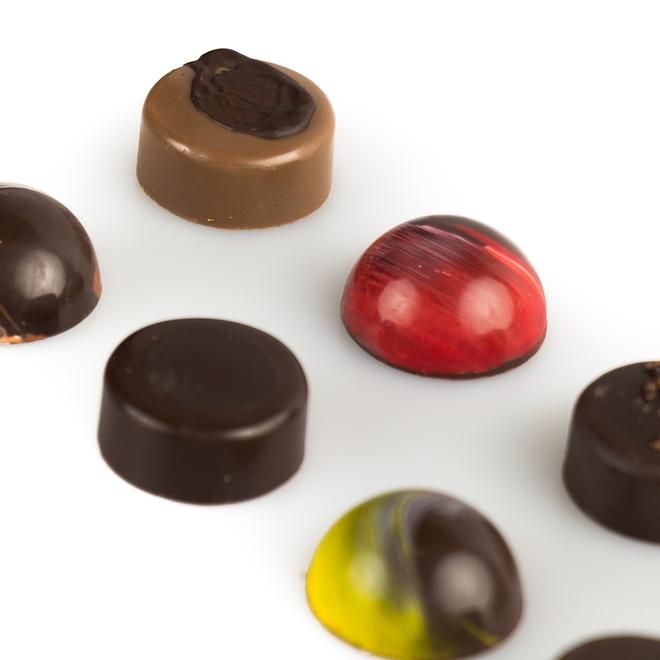 FHTV - Luxe exclusieve bonbons