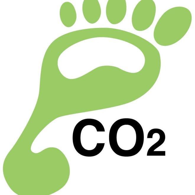Compenseer de CO2