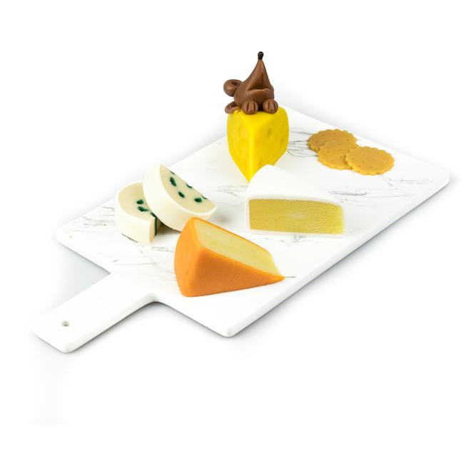 Plateau de fromages de massepain