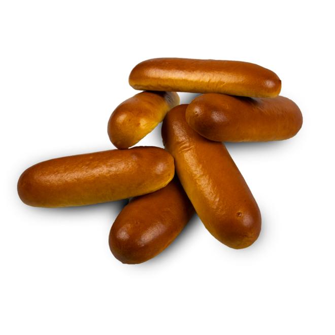 Brabantse worstenbroodjes