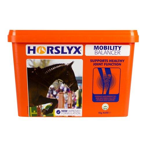 Horslyx Horslyx Mobility