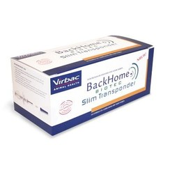 Backhome Biotec Transponder