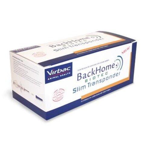 Backhome Biotec Transponder The Backhome Biotec Transponder