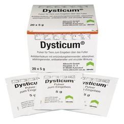 Dysticum 20x5gr