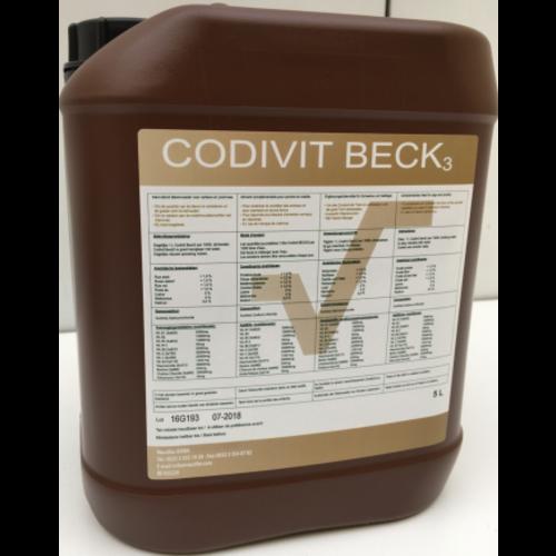 Vaccifar Codivit BECK3 5L