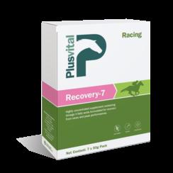 Plusvital Recovery-7 7 x 50g