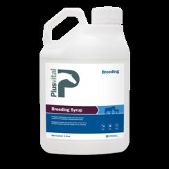 Plusvital Breeding Syrup 5L