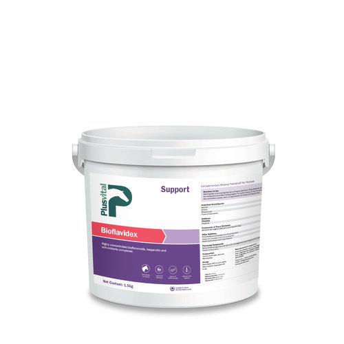 PlusVital Plusvital Bioflavidex 1.5kg