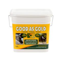 Good As Gold Original