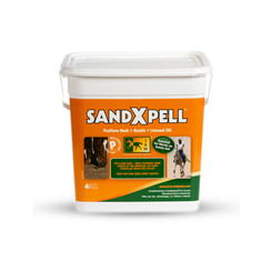 SandXPell, 4kg