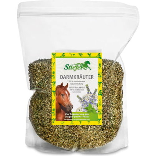 Stiefel Intestinal Herbs