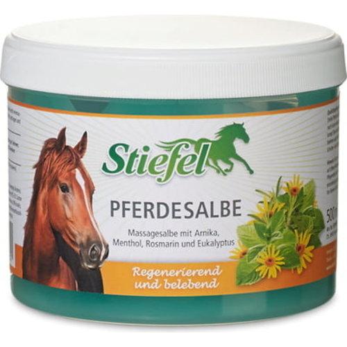 Stiefel Horse Cream