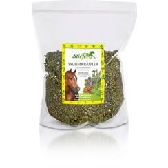 Worm Herbs