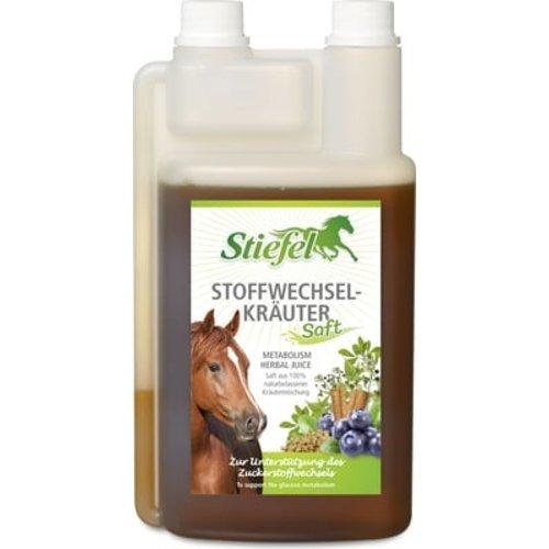 Stiefel Metabolism Herbal Juice