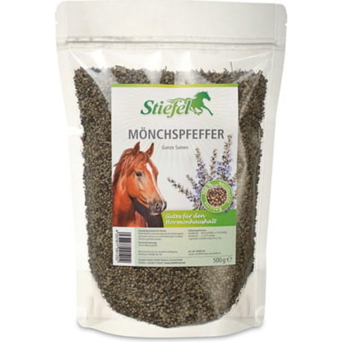Stiefel Chasteberry, whole seeds