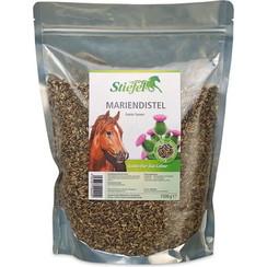 Milk Thistle, whole seeds