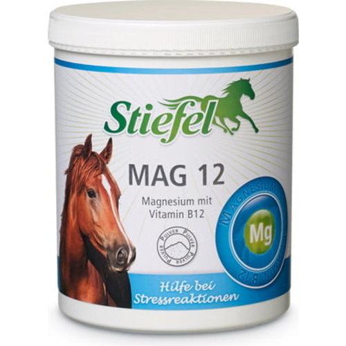 Stiefel Mag 12 Powder