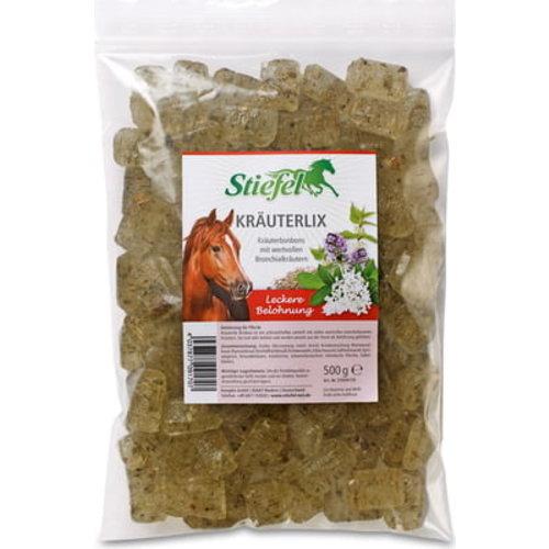 Stiefel Kräuterlix Sweets