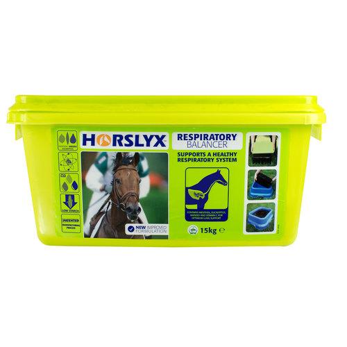 Horslyx Horslyx Respiratory
