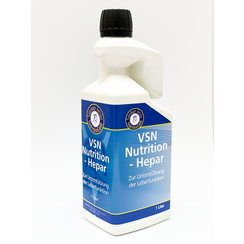 VSN Nutrition Hepar 1 liter