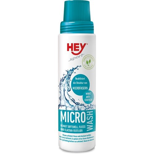 Effax HEY SPORT Micro Wash