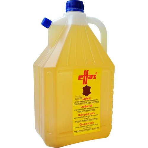 Effax EFFAX Lederöl