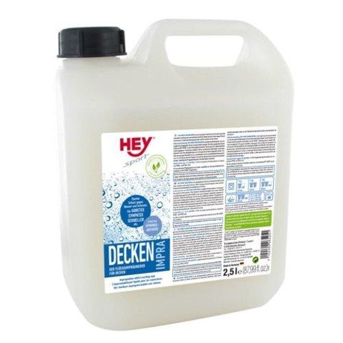 Effax HEY SPORT Deken Impra Wash-In
