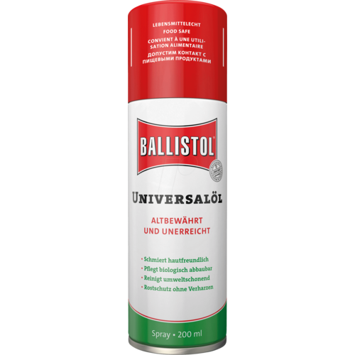 Effax Ballistol Spray