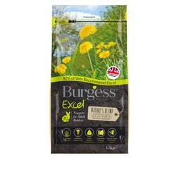 Excel Natures Blend - New 1.5kg